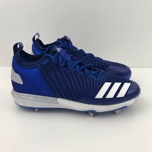 NEW Adidas Boost Icon 3 Baseball Cleats